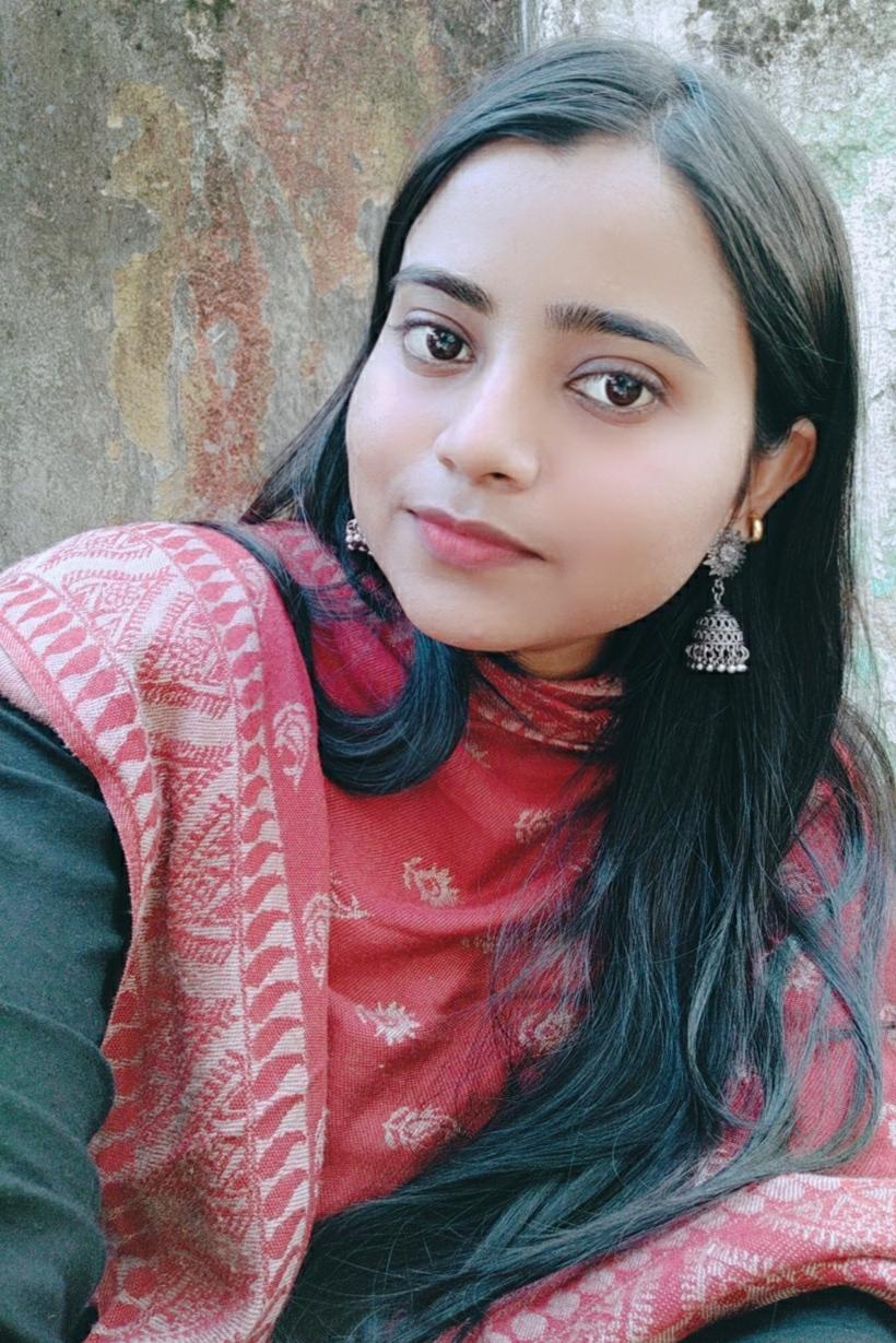 Atufa Shabnam