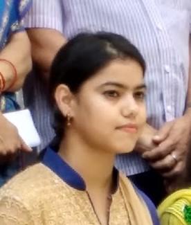 Kajal Jha
