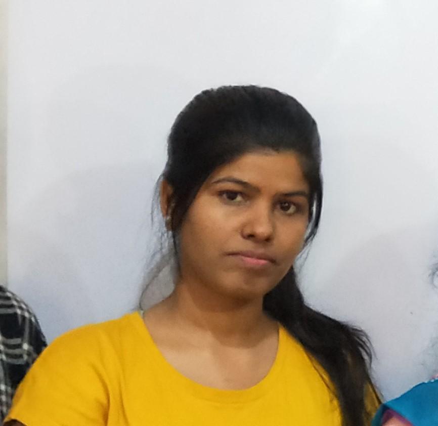 Shipra Suman