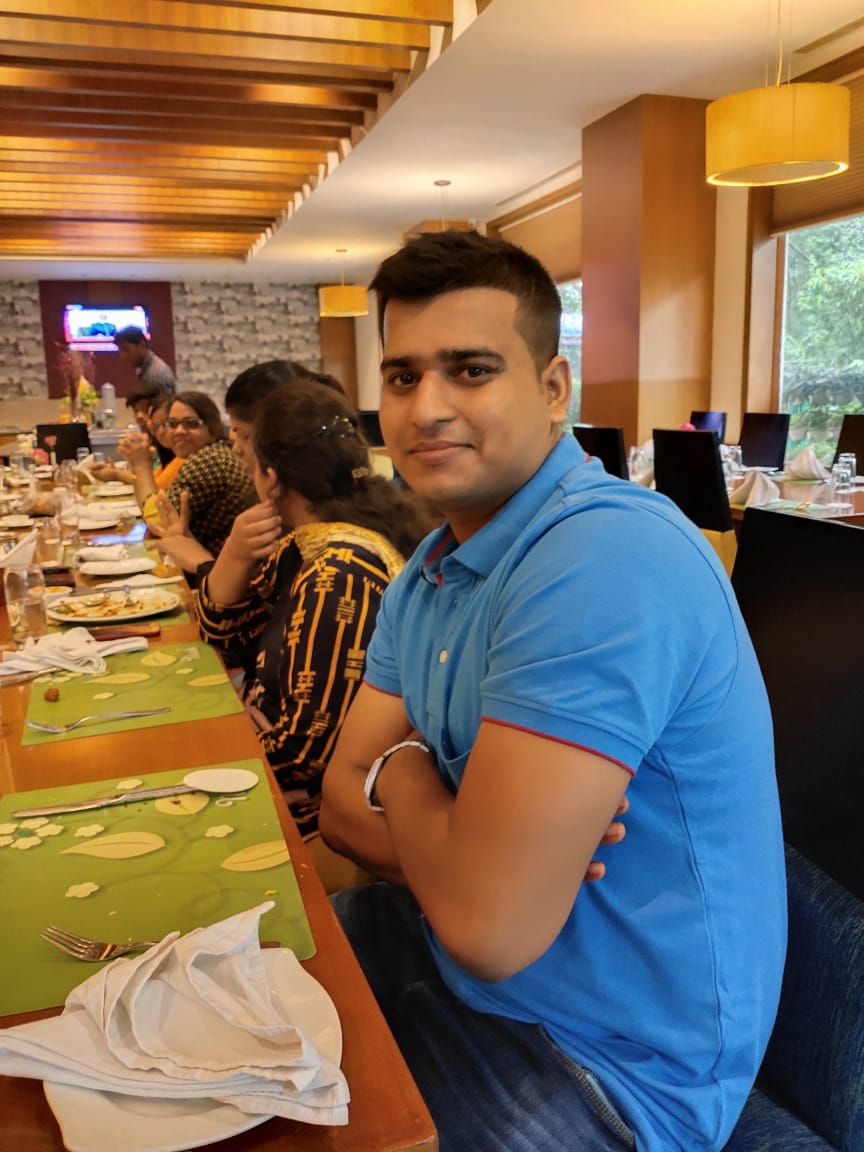 Sourav Pathak